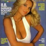 Barbara Bouchet (Esteban )