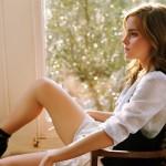 Emma Watson. (4)