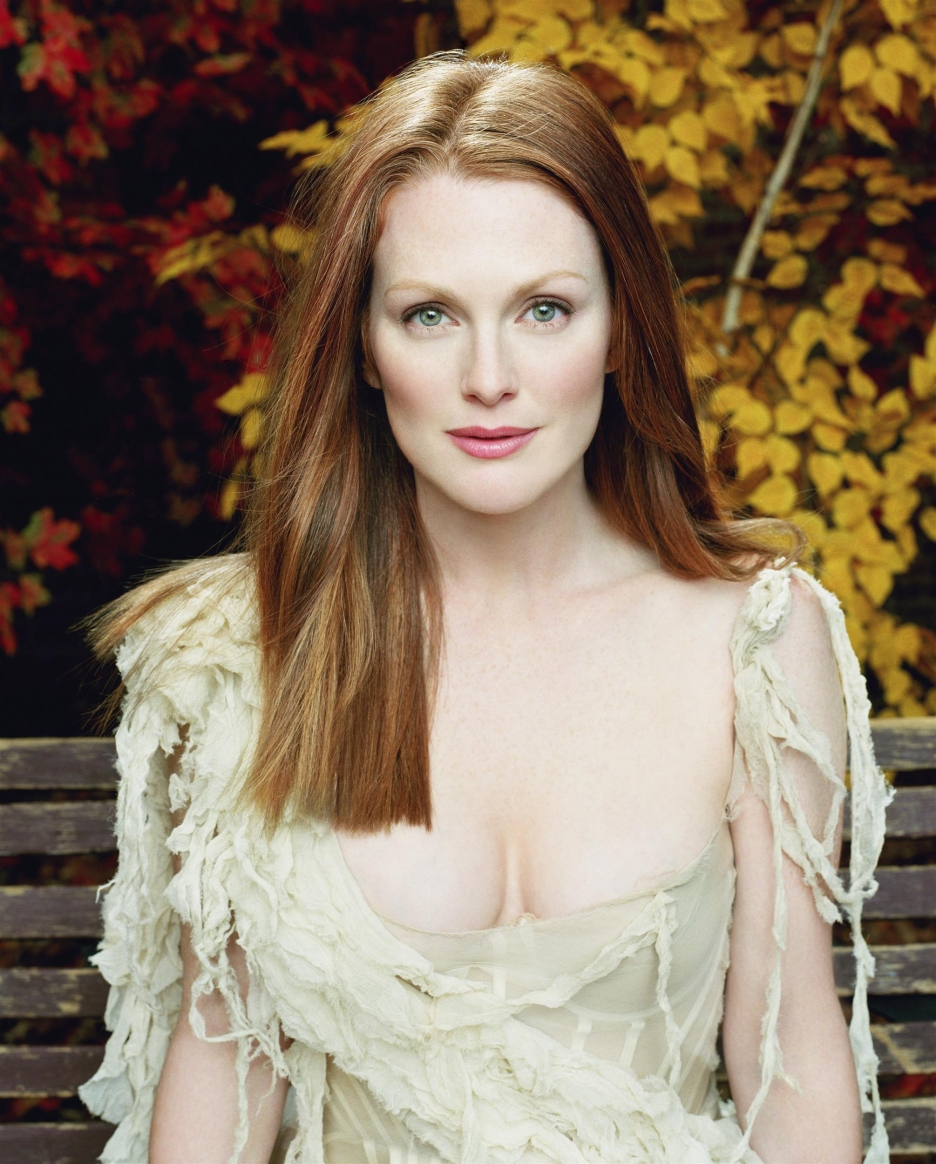 Julianne moore (1)