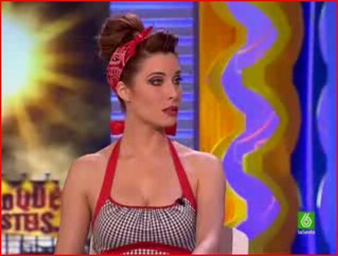 Pilar rubio (1)