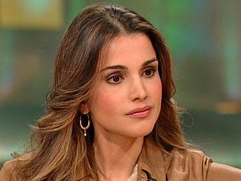 Rania de Jordania (1)