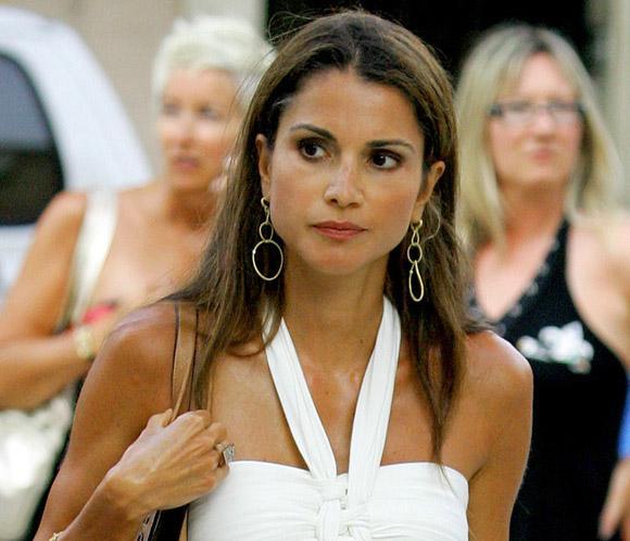 Rania de Jordania (2)