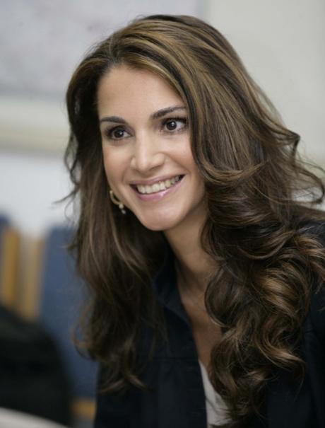 Rania de Jordania (3)