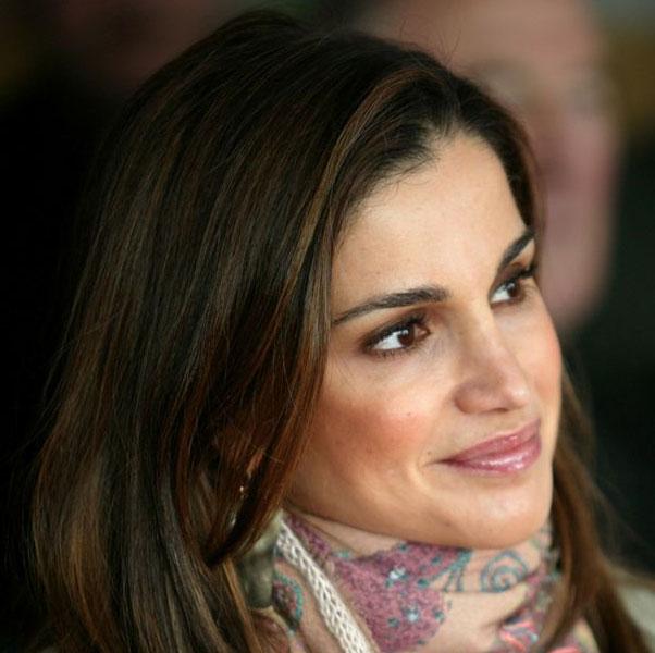 Rania de Jordania (4)